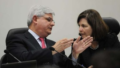 Photo of Raquel Dodge questiona Janot sobre verba menor para Lava Jato; PGR nega redução
