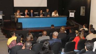 Photo of #Salvador: Comissão da Câmara realiza primeiro debate para revisão da Lei Orgânica do Município