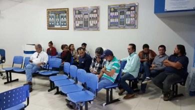 Photo of Chapada: Membros do CG da APA Marimbus/Iraquara tomam posse em Palmeiras