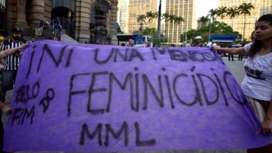 Photo of #Bahia: Homem é condenado a 28 anos de prisão por feminicídio em Jeremoabo