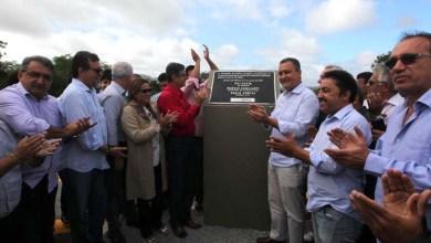 Photo of Rui Costa entrega rodovia recuperada que beneficia moradores de Senhor do Bonfim e região