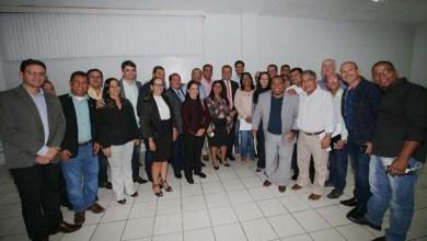 Photo of #Bahia: Prefeitos se reúnem com Rui e aprovam necessidade de consórcio para policlínica