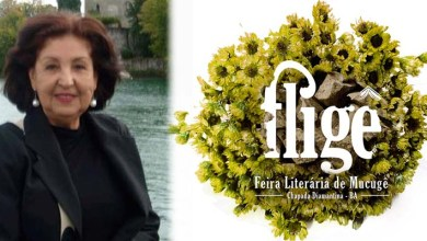 Photo of Chapada: Escritora de Mucugê Helena Medrado receberá homenagem na Fligê deste ano