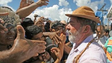Photo of #Brasil: Nova pesquisa aponta que Lula venceria eleição mesmo condenado