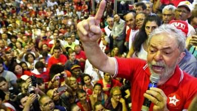 Photo of #Brasil: Ex-presidente Lula começa visitas como pré-candidato em caravana pelo Nordeste