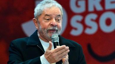 Photo of #Brasil: Lula diz que não tinha conhecimento sobre suposta influência de Cunha no FI-FGTS