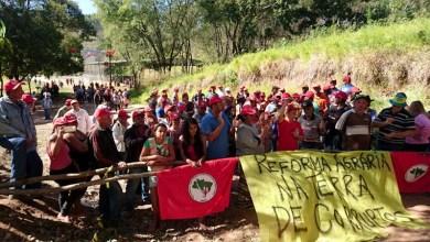 Photo of #Brasil: Em dia de manifestação, MST ocupa fazendas de Ricardo Teixeira e Blairo Maggi