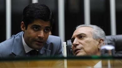 Photo of #Brasil: Presidente Michel Temer admite a aliados que deve disputar reeleição este ano