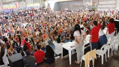 Photo of #Salvador: Professores da rede municipal querem reajuste salarial e param atividades por 48h