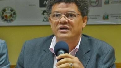 Photo of Chapada: Fligê 2017 terá palestra sobre justiça afro-brasileira com o escritor Sérgio São Bernardo