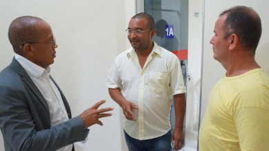 Photo of Subsede do Sindilimp na Chapada Diamantina é inaugurada e Suíca defende unidade do PT