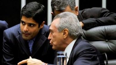 Photo of #Brasil: ACM Neto nega ter feito acordos políticos com Temer durante encontro em Brasília
