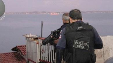 Photo of #Bahia: Número de presos por assalto a ônibus sobe 14% este ano, diz SSP