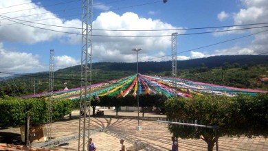 Photo of Chapada: Festejos juninos são encerrados em Jacobina com evento no povoado de Cachoeira Grande