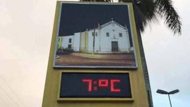 Photo of Piatã registra mínimas de até 7°C e frio aumenta nas regiões serranas da Chapada Diamantina