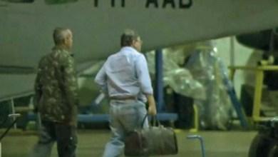Photo of #Brasil: Ex-ministro Geddel Vieira Lima é transferido para presídio da Papuda