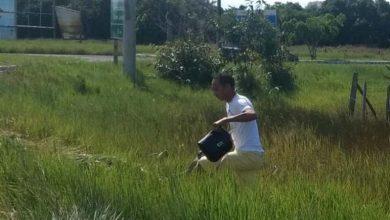 Photo of #Bahia: Ex-jogador de futebol é interrogado sobre acidente de carro que deixou uma mulher morta