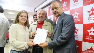 Photo of #Brasil: Deputado cria 'emenda Lula' para blindar prisão do ex-presidente antes da eleição