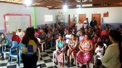 Photo of Chapada: Pré-conferência de Assistência Social em Utinga leva conhecimentos sobre direitos com fortalecimento do SUAS