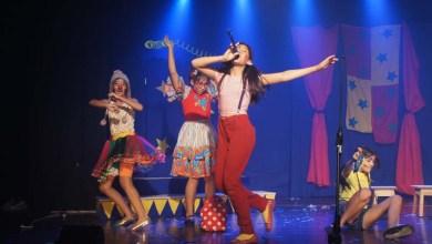 Photo of #Salvador: Teatro Griô apresenta noite de histórias e cantigas na Casa da Música