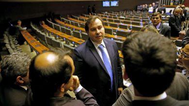 Photo of #Brasil: Rodrigo Maia confirma que o DEM vai lançar seu nome para a Presidência em 2018