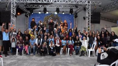 Photo of Chapada: Lançamento da Feira Literária de Mucugê tem novo adiamento por causa dos impactos da greve