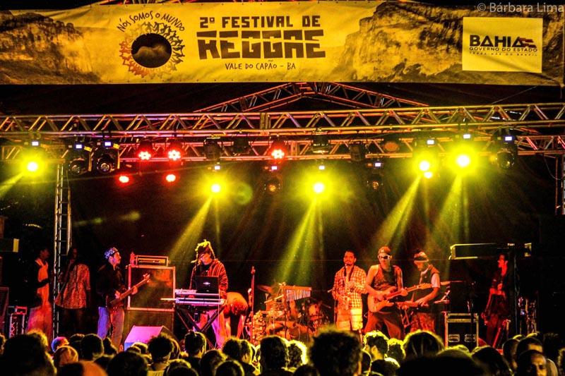 Chapada: Festival de Reggae do Capão tem datas divulgadas após um ano sem acontecer