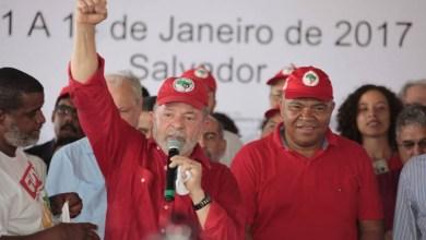 """Photo of """"O lugar de Lula é nas ruas ao lado do povo"""", diz Valmir sobre aniversário do ex-presidente"""
