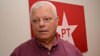 """Photo of """"O amor e a fraternidade vão vencer o ódio e o golpe"""", diz Everaldo Anunciação"""