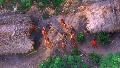 Photo of #Brasil: Funai e MPF apuram suspeita de assassinato de índios isolados no Amazonas