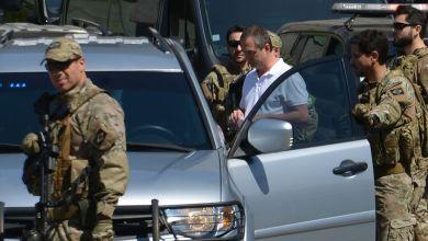 Photo of #Brasil: Joesley Batista e Ricardo Saud chegam a Brasília e vão ficar presos na PF