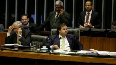 Photo of #Brasil: Rodrigo Maia diz que denúncia contra Michel Temer será votada até dia 23 de outubro