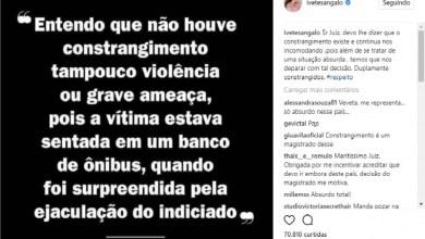 Photo of Brasil: Artistas se posicionam contra absolvição de assediador em São Paulo