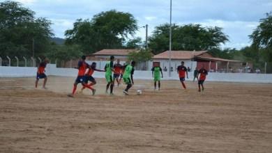 Photo of #Esporte: Quartas de final da Copa Chapada Forte tem início neste fim de semana