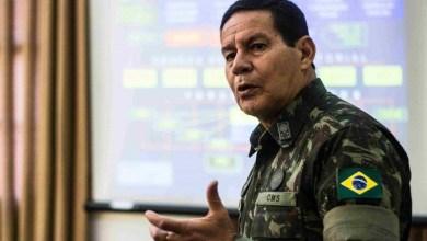 Photo of #Brasil: General do Exército afirma que 'intervenção militar' pode ser adotada para resolver problema político