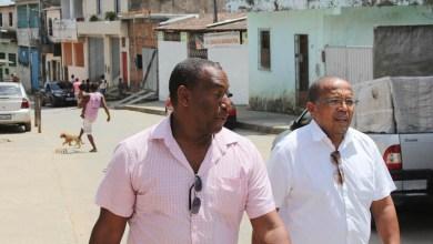 Photo of #Salvador: Vereador indica ao governo construção de colégio em Nova Constituinte e sugere que se chame Arnaldo Anselmo