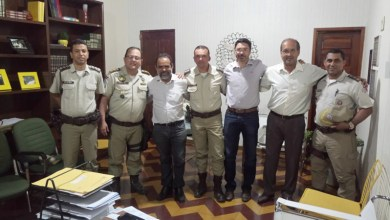 Photo of Chapada: Prefeitura de Utinga consolida parceria com PM e apresenta novo comandante