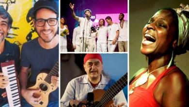 Photo of Chapada: Festival de Jazz do Capão realiza ação ambiental em parceria com moradores locais