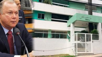 Photo of #Polêmica: Prédio onde Geddel fazia apartamento de 'bunker' para guardar dinheiro é da família Azi, diz jornal
