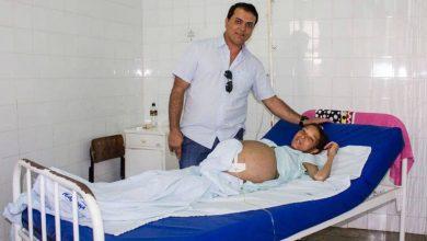 Photo of #Bahia: Jovem sofre com doença em Igaporã e deve ser levada para tratamento em Salvador