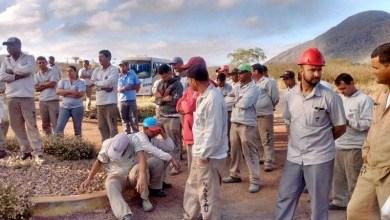 Photo of Chapada: Trabalhadores de fábrica de cimento fechada desde 2016 ainda não receberam direitos trabalhistas em Ituaçu