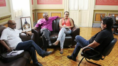 Photo of Chapada: Festival de Lençóis e réveillon são discutidos durante reunião da Bahiatursa