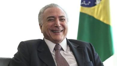 Photo of #Polêmica: Pesquisa CNI/Ibope aponta que popularidade de Temer tem apenas 3% de aprovação