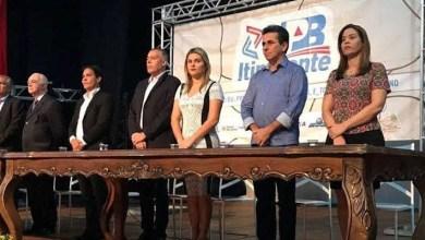 Photo of #Bahia: Encontro discute políticas sociais dos municípios com a presidente da Flem em Alagoinhas