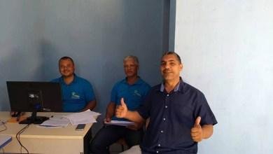 Photo of Chapada: Sala da Cidadania em Nova Redenção apoia beneficiários da reforma agrária e proprietários rurais