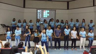 Photo of Chapada: Estudantes do Ifba de Jacobina realizam primeiro Setembro Azul; veja como foi