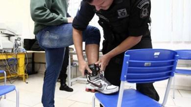 Photo of #Brasil: CCJ do Senado aprova projeto que obriga preso a pagar pela própria tornozeleira