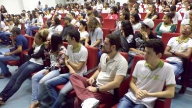 Photo of Chapada: Campus do Ifba de Jacobina inicia acolhimento dos novos alunos nesta segunda