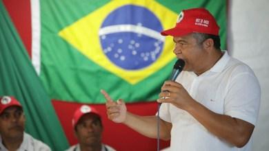 Photo of #Brasil: Valmir Assunção cobra de Bolsonaro sanção da lei que beneficia agricultura familiar durante pandemia