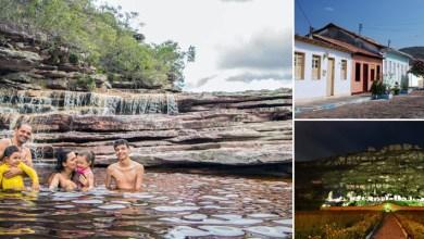 Photo of #Chapada: Mucugê é um dos municípios mais antigos da Bahia e completa 174 anos; conheça mais sobre a região